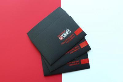 Печать изображения на конвертах